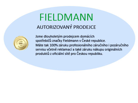 logo fieldmann