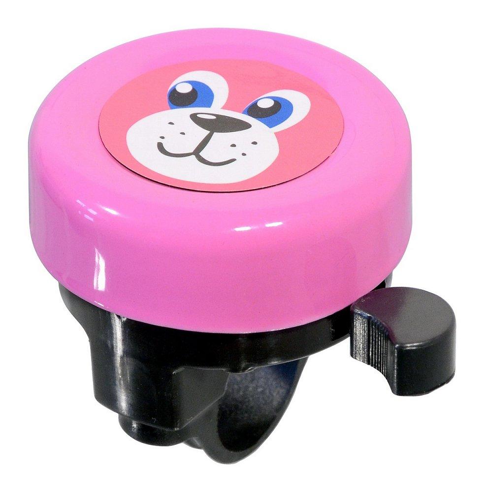 Zvonek na kolo dětský BEAR
