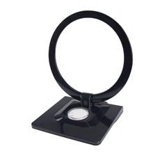 Solight digitální pokojová anténa, UHF, 45dB, LTE/4G filtr, černá (HP26)