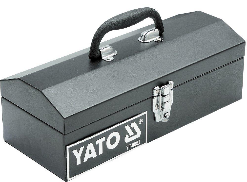 Box na nářadí 360x150x115mm