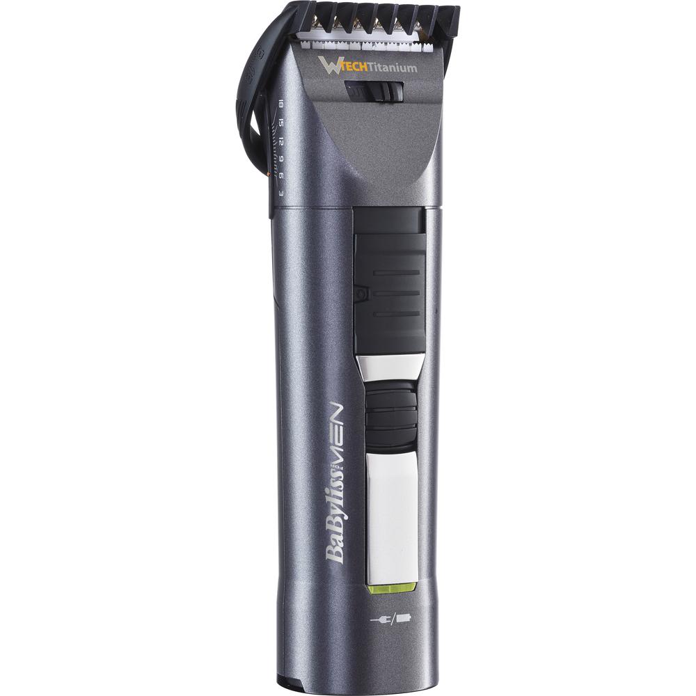 Zastřihovač vousů a vlasů BaByliss E791E